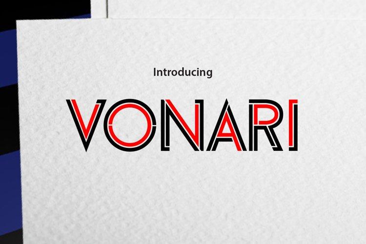 VONARI example image 1