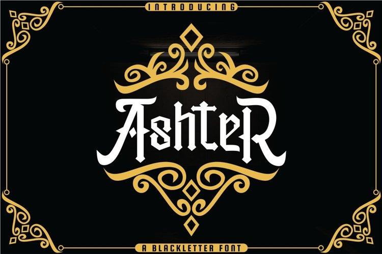 AshteR example image 1