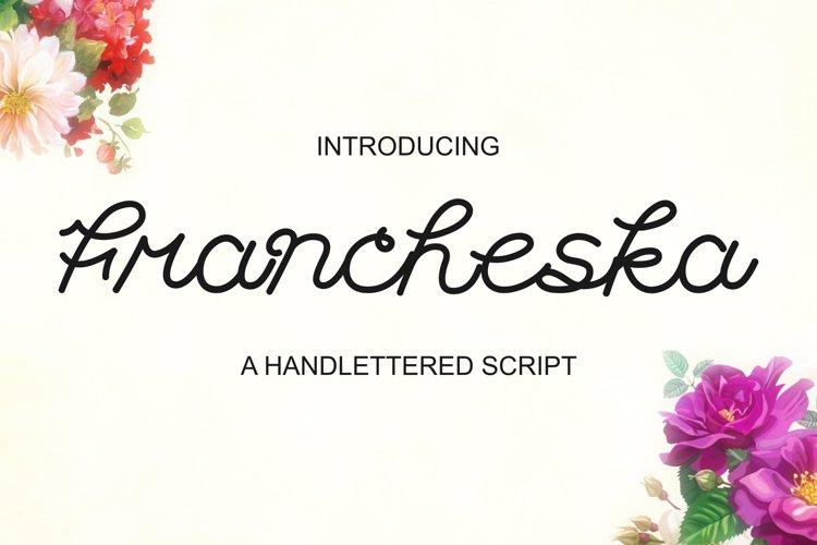 Francheska Font