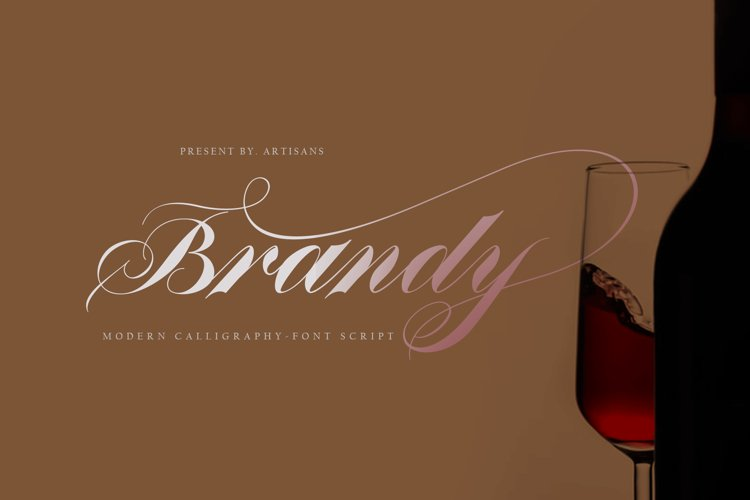 Brandy example image 1