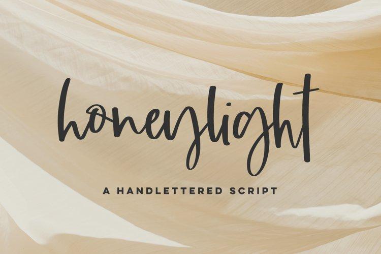 Honeylight Script example image 1