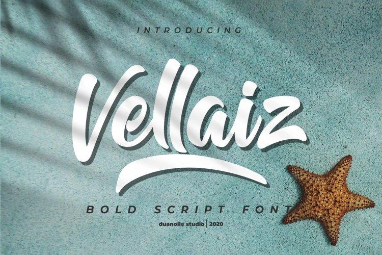 Vellaiz example image 1