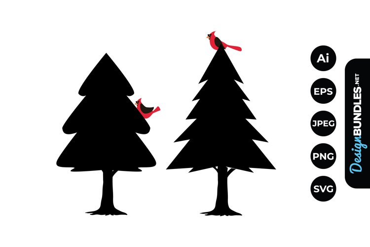 Trees with Cardinals