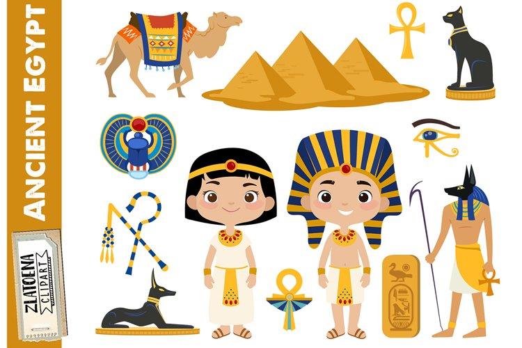 Egypt Clip art Ancient Egypt Clipart Travel clipart Egyptian