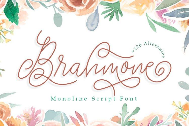 Brahmone example image 1