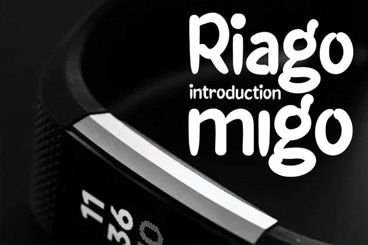 Riago migo example image 1