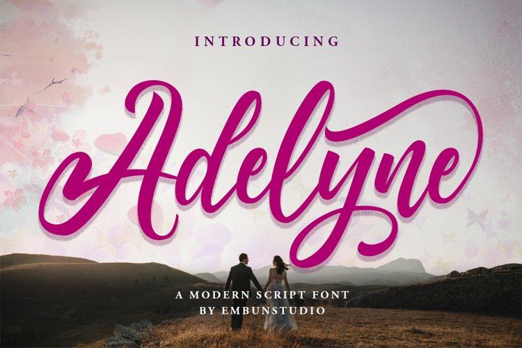 Adelyne example image 1