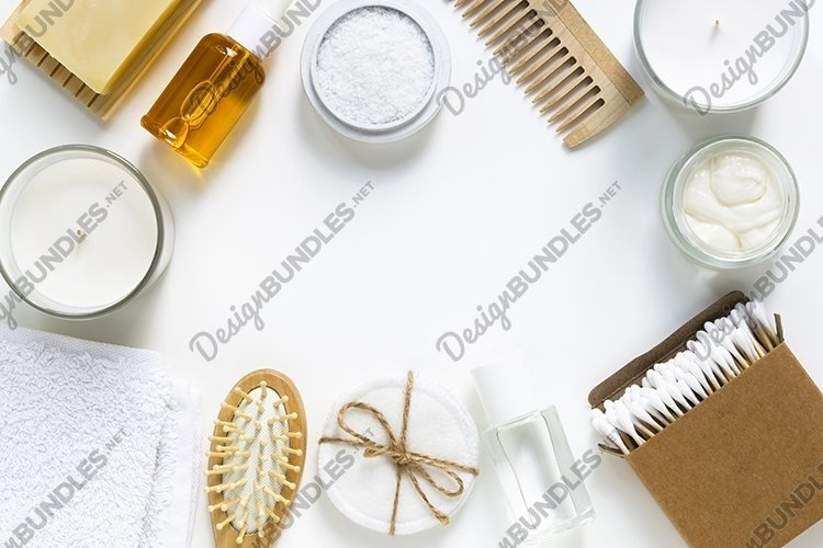 Zero waste eco friendly spa products. example image 1