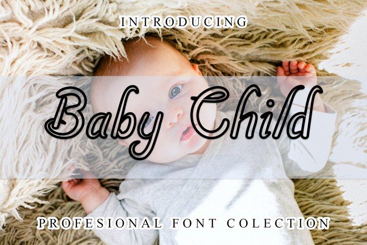 Baby Child example image 1