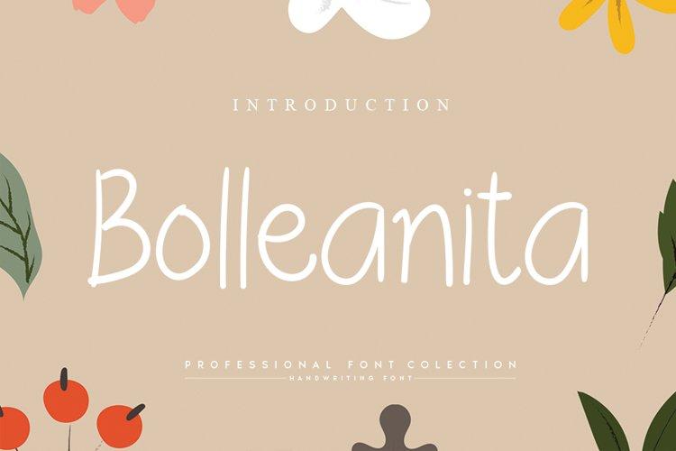 Bolleanita example image 1