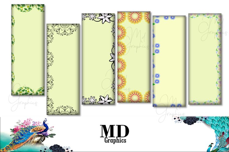 Flowers Images, Digital Flowers Cards, Flowers Download example image 1