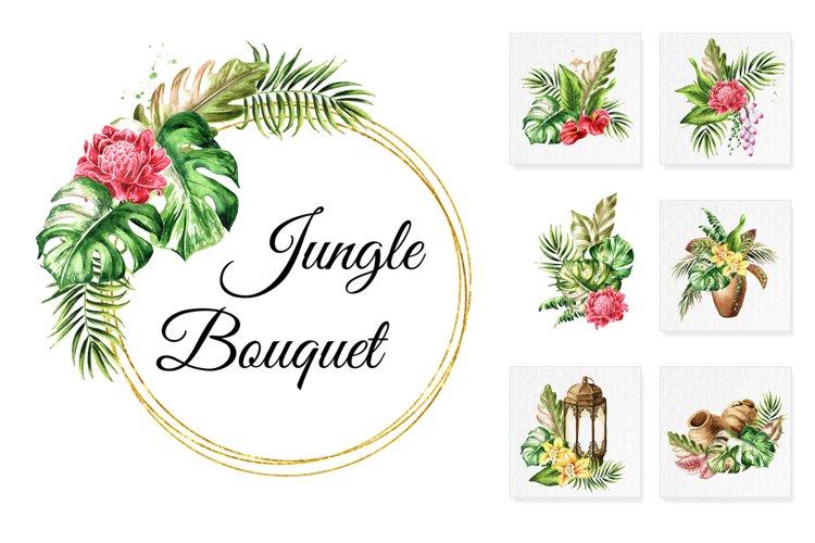 Jungle Bouquet