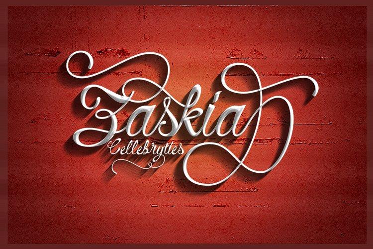 Zaskia example image 1