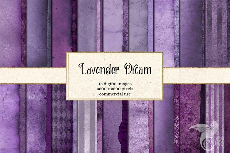 Lavender DreamTextures example image 1