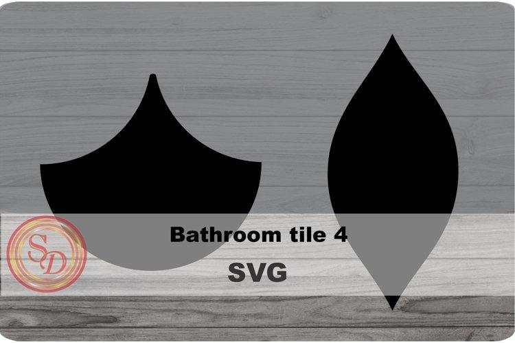 SVG bundle - Tile shape 4