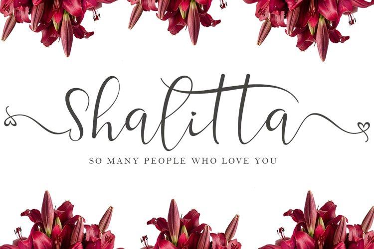 Shalitta example image 1
