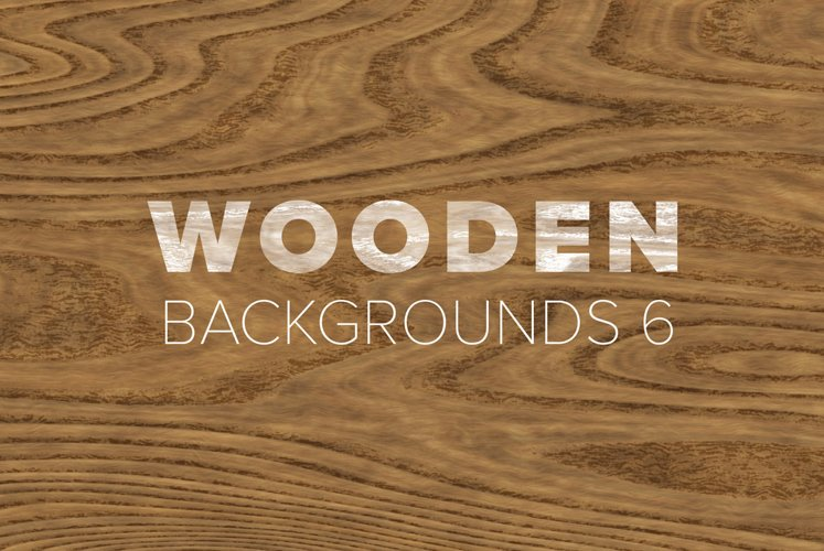 Wooden backgrounds 6 example image 1