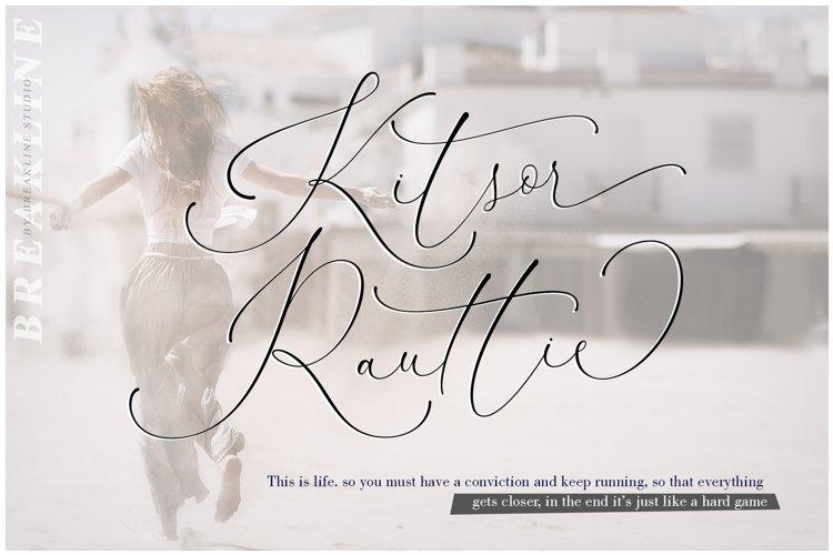 Kitsor Rauttie example image 1