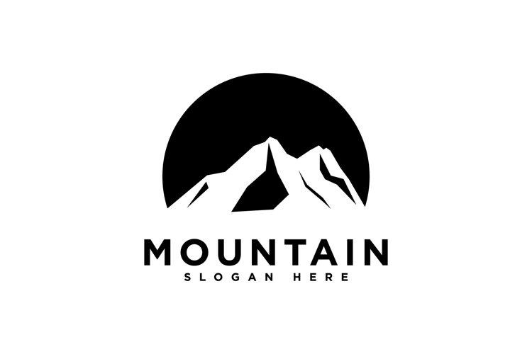 Mountain Logo example image 1