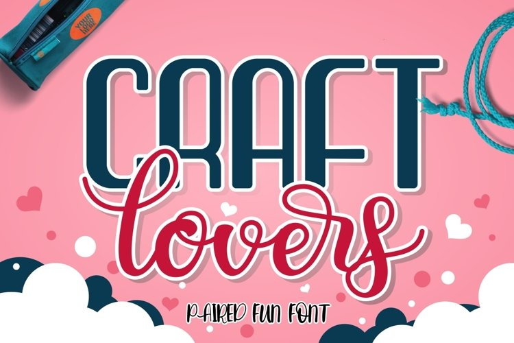 Craft Lovers example image 1