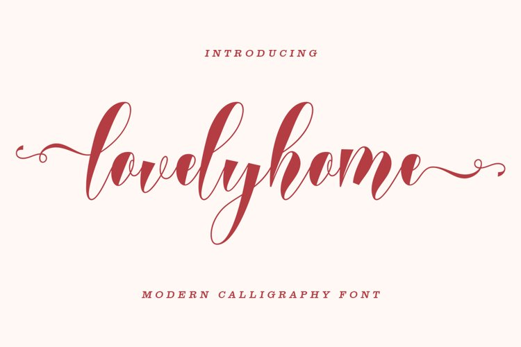 lovelyhome example image 1