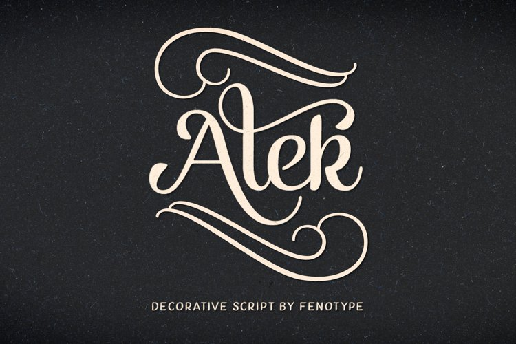Alek example image 1