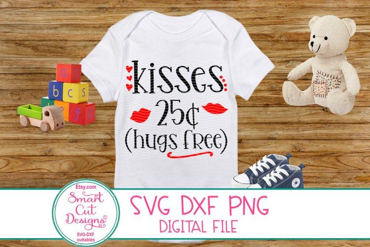 Download Valentine Kid Svg Kids Love Svg Kisses 25 Hugs Free Svg 195219 Cut Files Design Bundles