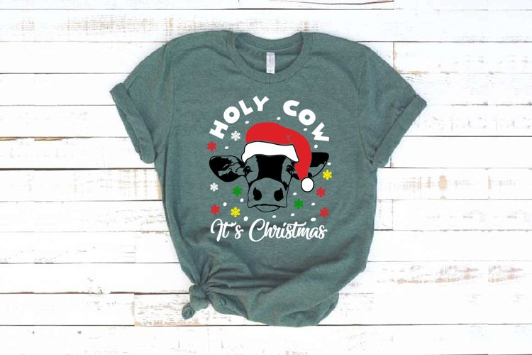 Cow Christmas Hat cowboy Farm heifer hat 1607S