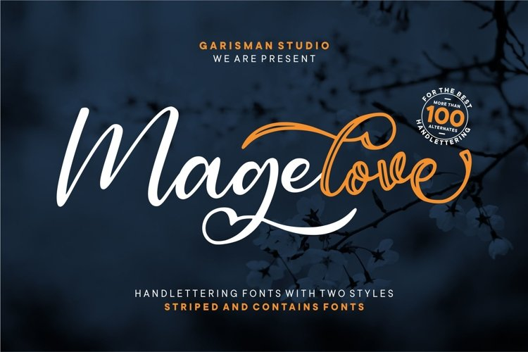 Magelove example image 1