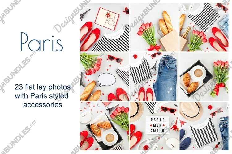 Paris style example image 1