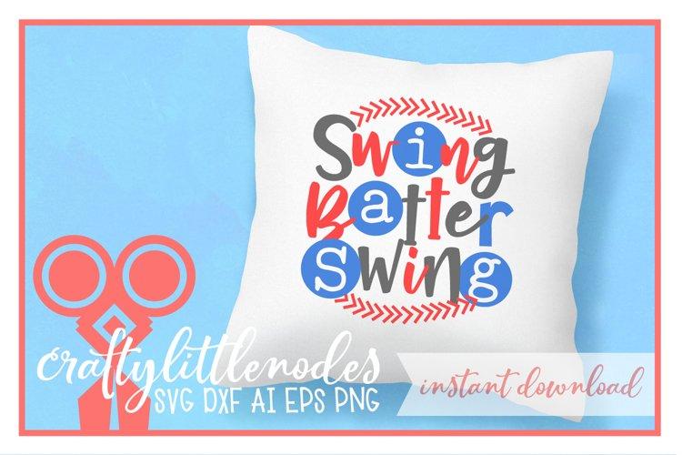 Swing Batter Swing example image 1
