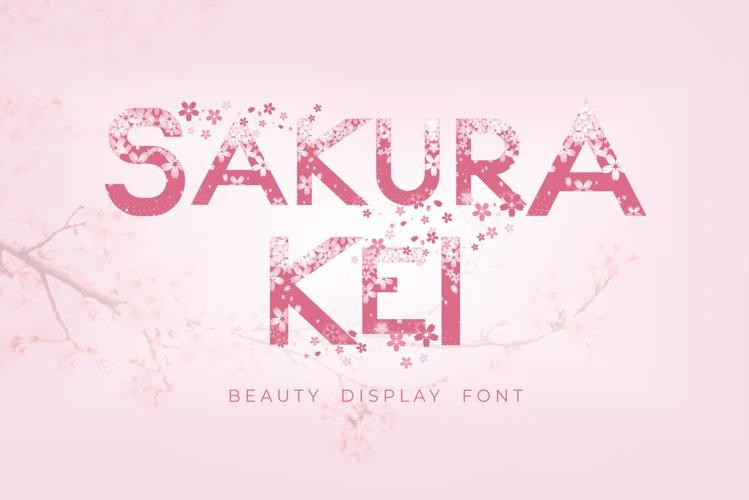 Sakura Kei example image 1