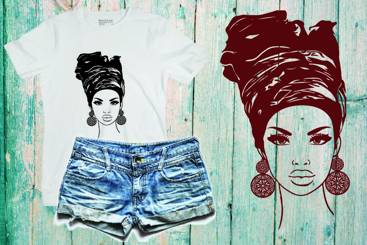 Black woman svg Natural Hair Svg Afro svg,black woman 227SV