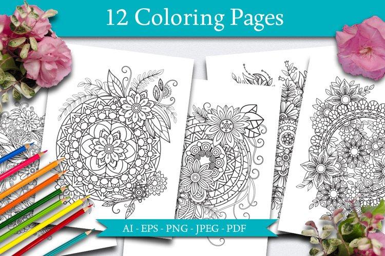 Printable Coloring Pages Download Premium Free Coloring Pages Printables Now