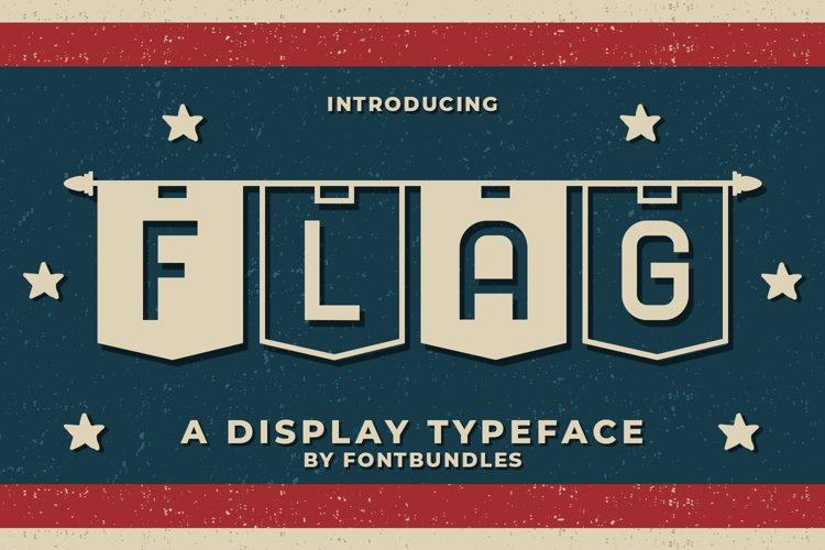 Flag example image 1
