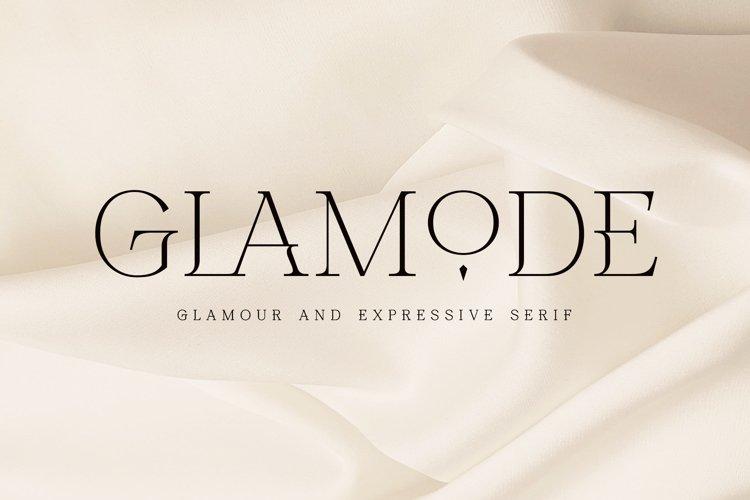 Glamode example image 1
