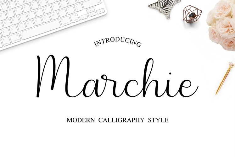 Marchie example image 1