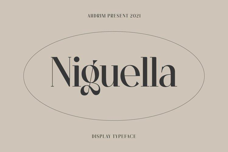 Niguella