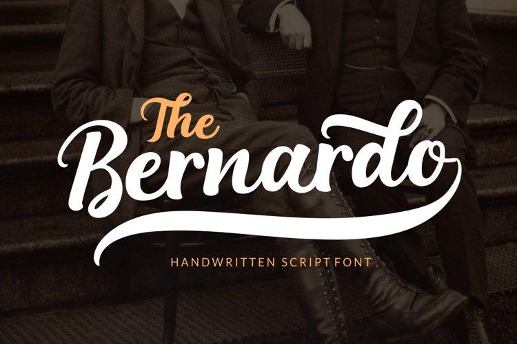 The Bernardo example image 1