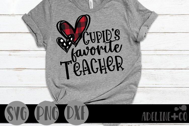 Cupids favorite Teacher, Valentines Day