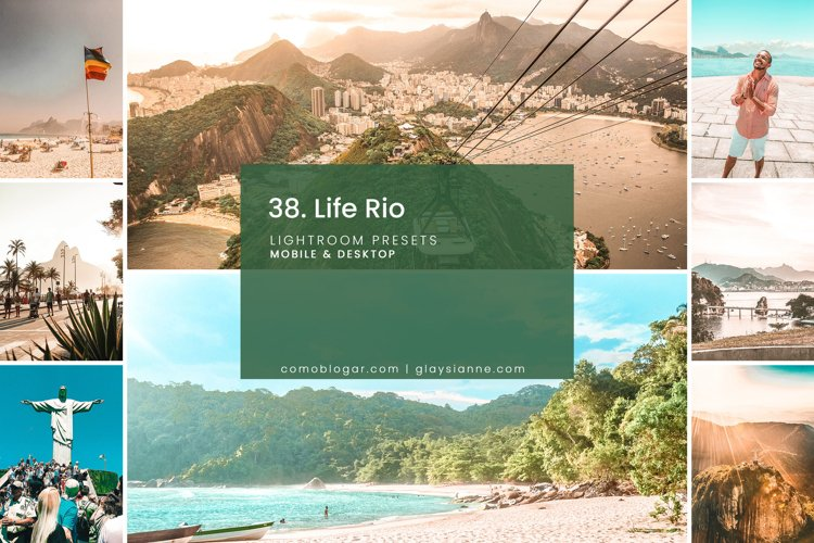 38. Life Rio example image 1