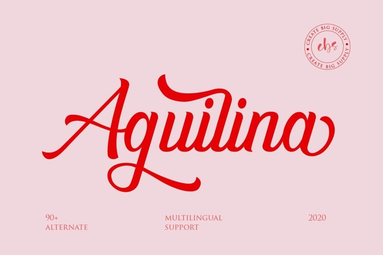 Aguilina example image 1