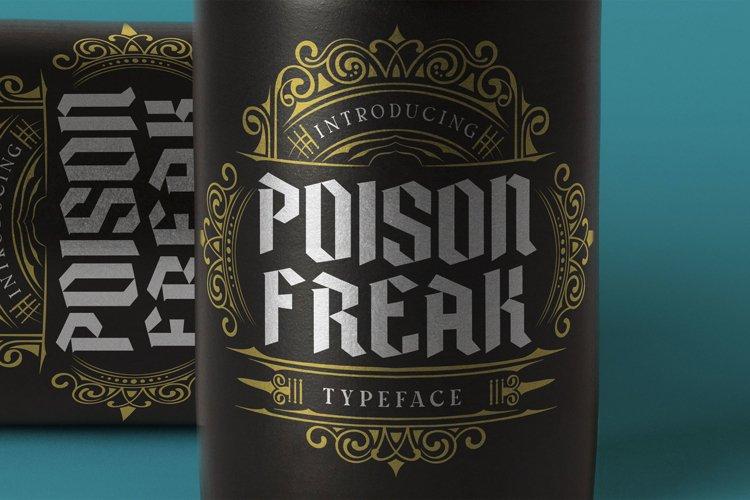 Poison Freak example image 1
