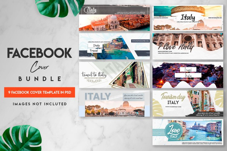9 facebook cover templates example image 1