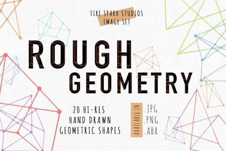 Rough Geometry  example