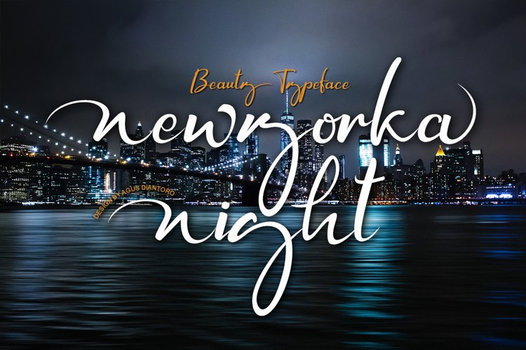 Newyorka Night example image 1