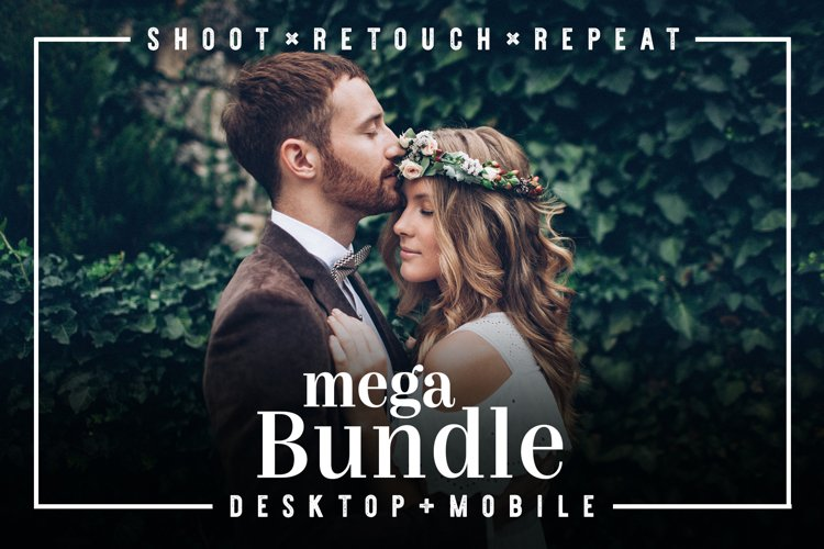 2000 Lightroom Presets MEGA BUNDLE example image 1