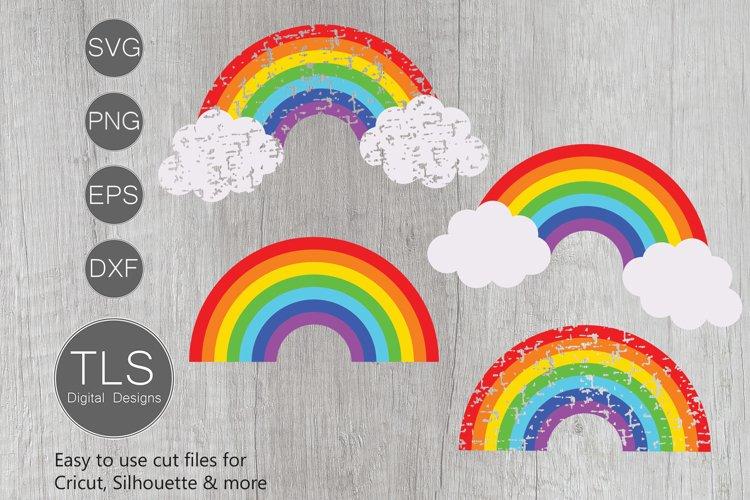 Rainbow SVG