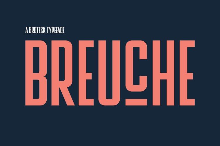 BREUCHE