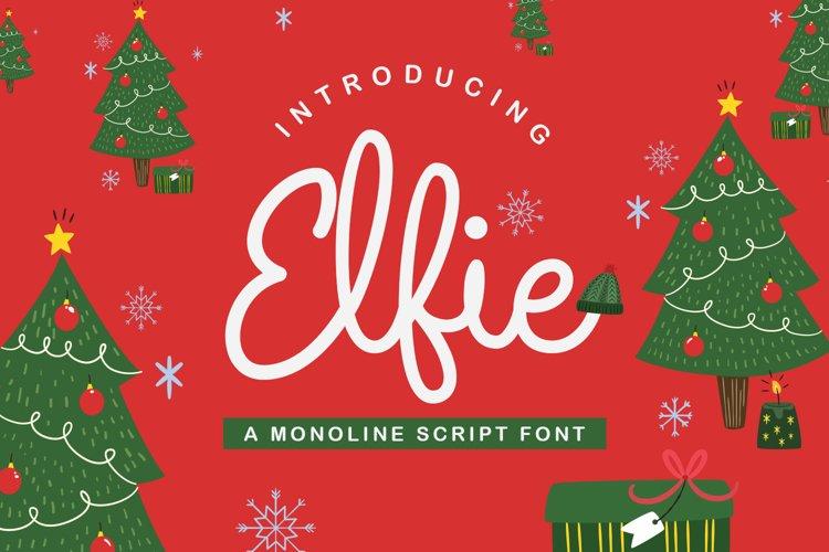 Elfie example image 1